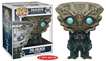 "Andromeda Mass Effect 6"" POP! Vinyl Figure - Archon"