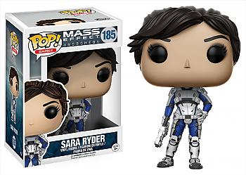 Andromeda Mass Effect POP! Vinyl Figure - Sara Ryder