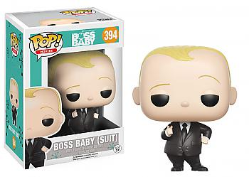 Boss Baby POP! Vinyl Figure - Baby Suit