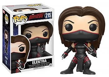Daredevil TV POP! Vinyl Figure - Elektra