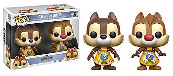 Kingdom Hearts POP! Vinyl Figure - Chip & Dale