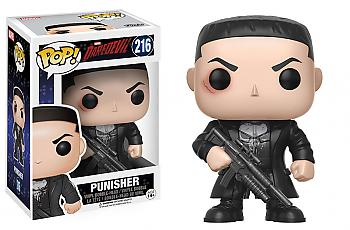 Daredevil TV POP! Vinyl Figure - Punisher