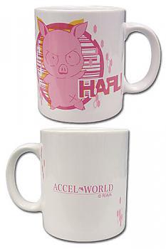 Accel World Mug - Haru