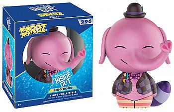 Inside Out Dorbz Vinyl Figure - Bing Bong (Disney)