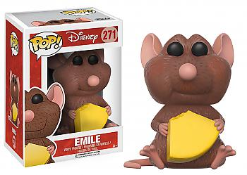 Ratatouille POP! Vinyl Figure - Emile (Disney)