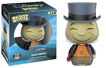 Pinocchio Dorbz Vinyl Figure - Jiminy Cricket (Disney) (Specialty Series)