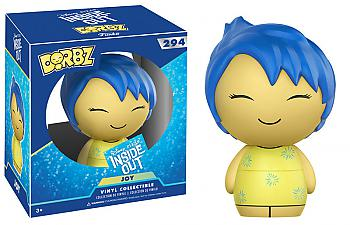Inside Dorbz Vinyl Figure - Out Joy (Disney)