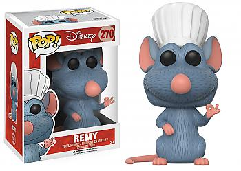 Ratatouille POP! Vinyl Figure - Remy (Disney)