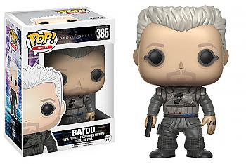 Ghost in the Shell POP! Vinyl Figure - Batou