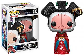 Ghost in the Shell POP! Vinyl Figure - Geisha