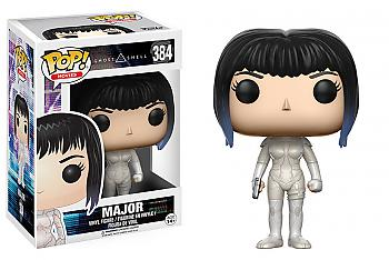 Ghost in the Shell POP! Vinyl Figure - Major