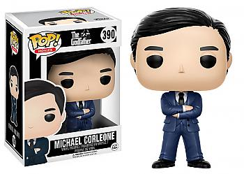 Godfather POP! Vinyl Figure - Michael Corleone