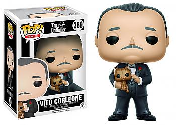 Godfather POP! Vinyl Figure - Vito Corleone
