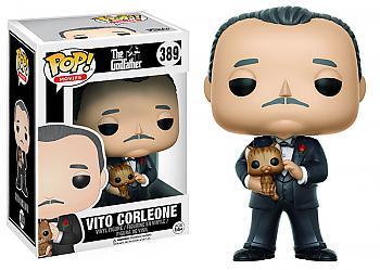 Godfather POP! Vinyl Figure - Vito Corleone
