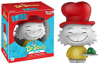 Dr. Seuss Dorbz Vinyl Figure - Sam I Am