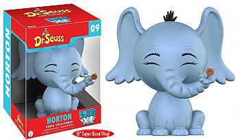 "Dr. Seuss 6"" Dorbz XL Vinyl Figure - Horton"