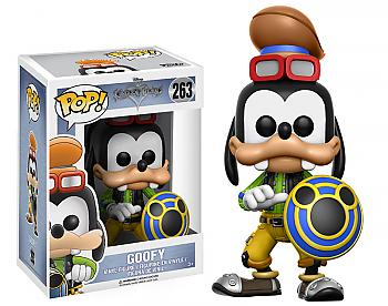 Kingdom Hearts POP! Vinyl Figure - Goofy