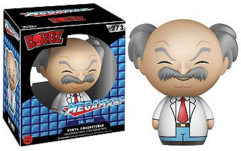 Megaman Dorbz Vinyl Figure - Dr. Willy