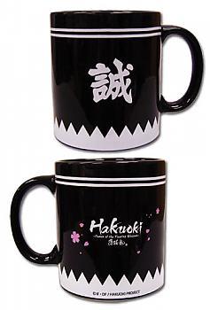 Hakuoki Mug - Mokoto Icon
