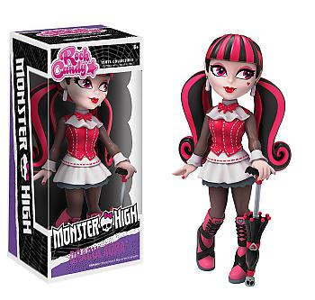 Monster High Rock Candy - Draculaura