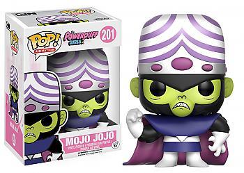 Powerpuff Girls POP! Vinyl Figure - Mojo Jojo