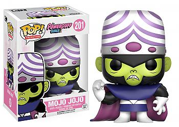 Powerpuff Girls POP! Vinyl Figure - Mojo Jojo