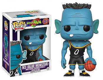 Space Jam POP! Vinyl Figure - M3 (Blue Monstar)