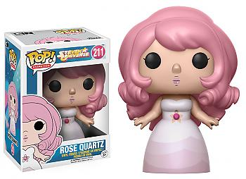Steven Universe POP! Vinyl Figure - Rose Quartz