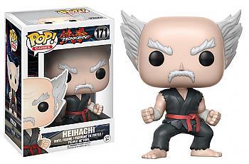 Tekken POP! Vinyl Figure - Heihachi Mishima