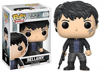 The 100 POP! Vinyl Figure - Bellamy Blake