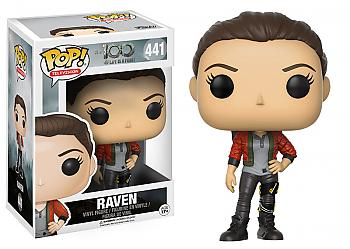The 100 POP! Vinyl Figure - Raven
