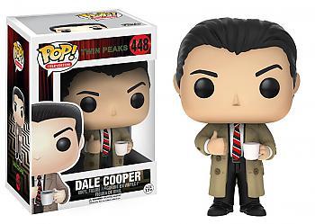 Twin Peaks POP! Vinyl Figure - Agent Dale Cooper