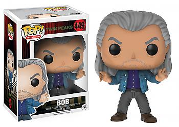 Twin Peaks POP! Vinyl Figure - Bob