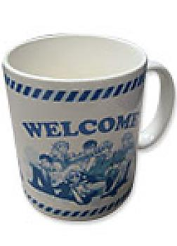 Ouran High School Mug - Group