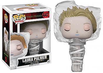 Twin Peaks POP! Vinyl Figure - Laura Palmer