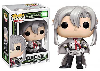 Seraph of the End POP! Vinyl Figure - Ferid