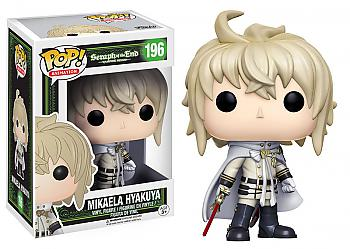 Seraph of the End POP! Vinyl Figure - Mikaela