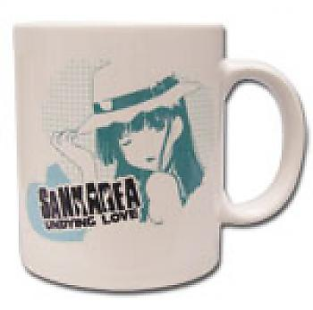 Sankarea Mug - Rea