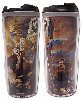 Berserk Tumbler Mug - Band of the Hawk