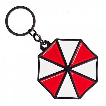 Resident Evil Key Chain - Umbrella Corp