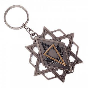Assassin's Creed Movie Key Chain - Logo
