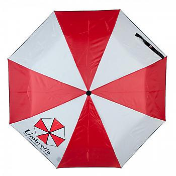 Resident Evil Umbrella - Corp 'Our Business is Life Itself'