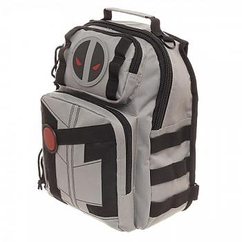 Deadpool Mini Sling Backpack - X-Force