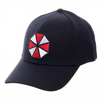 Resident Evil Cap - Umbrella Corp Flex