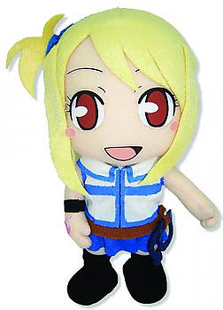Fairy Tail Plush - Lucy