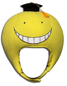 Assassination Classroom Cap - Koro Sensei Costume