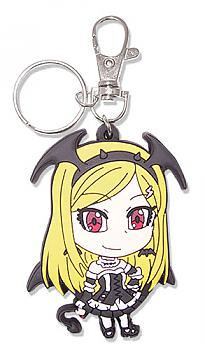 Dimension W Key Chain - SD Elizabeth