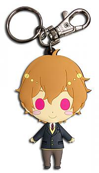 Free! Key Chain - SD Nagisa