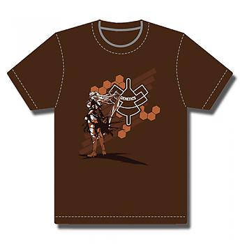 Freezing T-Shirt - Satellizer Brown (S)