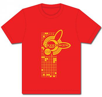 Idolmaster Xenoglossia T-Shirt - Mondenkind (S)